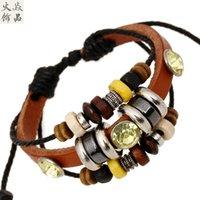Cheap Leather Bracelets Best Charm Bangle
