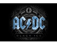 acdc black ice - Custom AcDc Band Black Ice Home Decor Poster x30 inches High quality Print Wall Room Posters For Great Gift