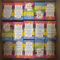 Wholesale Original Thailand OMO White Plus Soap Mix Color Plus Five Bleached White Skin Gluta fruity Rainbow Soap gift DHL