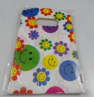 Wholesale New Shopping heronsbill Plastic Packing Gift Bag x9cm HOT