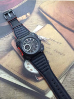 aviation watches - BR X1 BR X1 AVIATION TACHYMETER mm high quality men watch limited edition sport X1 CE TI RED QUARTZ chronograph race stop wristwatch
