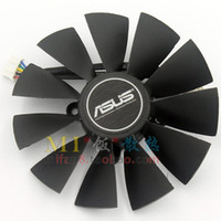 asus replacement fan - EVERFLOW T129215SU FD9015U12S mm Replacement x mm V A Pin for ASUS GTX780 GTX780TI R9 X X graphics card fan
