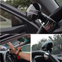 assisted power steering - universal car auto Hand Control Power Handle Grip Spinner Knob Car Steering Wheel Ball Booster Assist Device strengthener