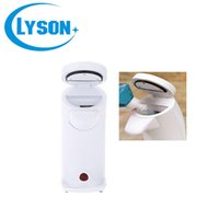 automatic level control - LCD Display Automatic Soap Dispenser Levels Control Auto Infrared Sensor Sanitizer Dispenser Liquid Soap Dispenser