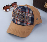 army hat types - Mixed Types Order Men Winter Outdoor Letter D Embroidery Snapback Hats Adult Casual Felt Baseball Caps