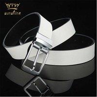 men belt - Versae belts for men Big Buckle brand Hot designer belts men high quality luxury New mens belts luxury mc belts for men