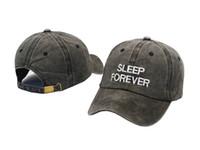 2016 nuevos sombreros de béisbol del casquillo del sombrero del SUEÑO FOREVER de los sombreros del Snapback de los deportes de las mujeres de los hombres tapa de calidad superior barata del gorra del sombrero del sombrero de la marca de fábrica del strapback del hip-hop