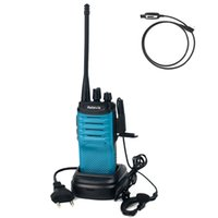 best scan radio - Best Walkie Talkie Retevis RT7 W Channels UHF MHz Ham Radio Hf Transceiver FM Radio Scan Blue Black Side A9111L