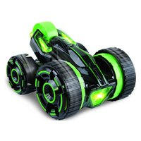 Wholesale 2016 KM H high speed remote control car CH stunt sport utility vehicle with LED light rechargeable battery charger