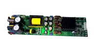 audio compressor - 2Channel Class D Smps W pro Audio amplifier module interated with compressor