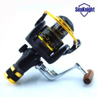 Wholesale Seaknight DISCOUNT Teben Brand TNR Ball BB Ratio Spinning Fishing Reel daiwa style fishing gear for all fishing