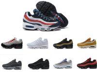 air studios - Fashion new Street Max anniversary Studio essential Men High top running Air Cushion maxes heighten Outdoor Casual shoes free