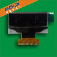 Wholesale 1 inch AMOLED display with resolution and degrees viewing direction for electronic application
