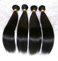 achat en gros de extensions de cheveux humains tisse-Extrants de cheveux humains brésiliens Formalités de cheveux réticents cambodgiens de la Mongolie de Malais et de la Malaisie
