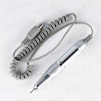 Wholesale Drop shipping RPM White Nail Drill Handle Handpiece Accessory