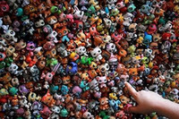 Wholesale MINI Doll Littlest Pet Shop Dog Loose Child Girl Toys LPS Gift Fashion Cute Puppets
