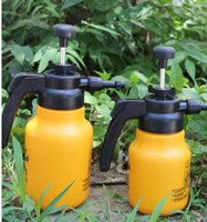 Wholesale 1 L Home Garden Pressure Sprayer Spray Pesticide sprayer Water Fluid Garden Spray Pesticide Plant Feed