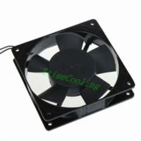 Wholesale 10PCS set MM Small Air AC Metal Exhaust Cooling Fan V V mm fan fan fan