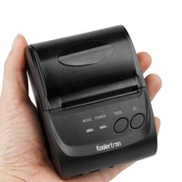 Wholesale Newest Thermal Printer mm Mini Receipt POS LD for Windows Android Smartphone with Bluetooth