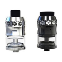 aims design - Desire Desert RDTA ml aims to bring unparalleled flavor by its specific design