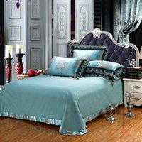 barcelona sheets - European style Spain Barcelona style bedding set quilt duvet sheet cover bed linen bedclothes home textile