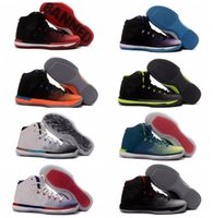 basketball brazil - New s Banned Olympic USA Brazil Rio Blue White Red Men Basketball Shoes Sneakers Cheap Retro XXXI Air Sports Shoes US