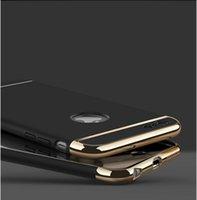 aurora case - Baseus Originality Case For iPhone luxury Aurora Gradient Color Transparent Case For iPhone s Plus light Cover Hard PC Cases