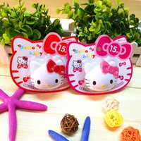 Wholesale G41 Meter Cartoon Cute Kawaii Hello Kitty Correction Tape Fita School Office Stationery Papeleria Eraser Birthday Gift