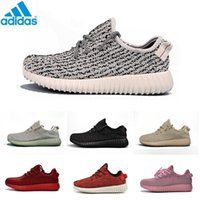 Cheap 2016 adidas yeezy boost 350 pirate black turtle dove moonrock oxford Tan Men Women Running Shoes kanye west Yeezy 350 yeezys 750 With Box