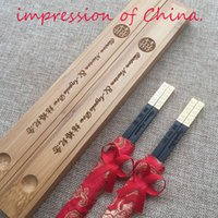 Wholesale Wood chopsticks Chopsticks Best Gifts for wedding favors gifts business birthday Home Tableware Chinese Style