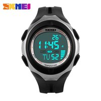 ambient temperature measurement - Temperature Skmei Newest Watches Men Sport Multifunction Digital Watch Ambient Measurement Wristwatch relogio masculino