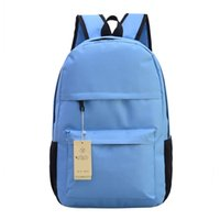 Wholesale 2016 Men Canvas Backpack Student School Backpack Bags for Teenagers Vintage Casual Travel Daypack school bag