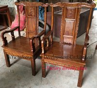 Chinese Antique Living Room Chairs