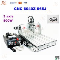 Wholesale New arrival axis numerical control cnc machine cnc engraving machine Z S65J milling machine mini lathe cnc machine
