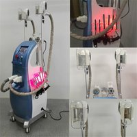beauty body weight - Cryolipolysis Machine with Cavitation and RF and lipo laser in1 Weight Loss Body Cool Sculpting Machine Beauty Slimming Machine