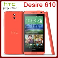 android desire - Original HTC Desire Unlocked Inch Qual Core GB RAM GB ROM GPS Wifi G G TouchScreen Refurbished Android Smartphone