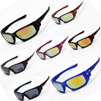 bicycle beach - Full Frame Bicycle Glasses Mens Sports Eyewear Fashion UV400 Polarized Goggle Sunglasses Cycling Sun Glasses for Men