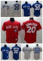 Cheap Rugby Toronto Blue Jays Jersey Best Men Short Josh Donaldson Jersey
