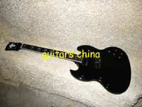 Cheap NEW Custom Shop Quality SG Electric Guitar body OEM guitar Semi-finished products Free Shpping