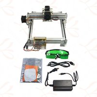 Wholesale 500mW LY Desktop DIY Violet Laser engraver