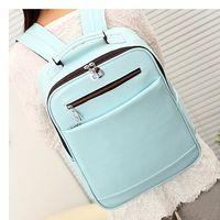 Wholesale 2015 new backpack backpack female high school students Bag Backpack backpack computer bag