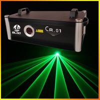 Cheap Blong CR-01 Green 3W Green laser High Power 3000mW Pro stage Laser Light Bars Clubs DJ laser lighting Performance Laser light