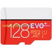 Wholesale EVO Plus GB Micro SD Card Class microSDXC Card TF microSD Card Flash Memory Card for Car Data Recorder Mobile Phones