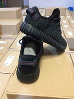 Cheap Mid Cut Yeezy Boost 350 Best Men Spring and Fall Basketball Shoes