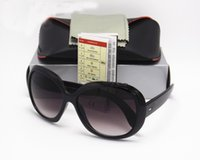 Wholesale High Quality Women s Ladies Designer Jackie Ohh II Sunglasses White Glasses With Box Case Colors To Choose