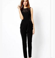 Sexy Black Jumpsuits Cheap Price Comparison | Buy Cheapest Sexy ...