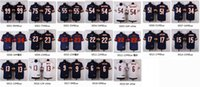 bear wine - 2016 New Hot Men Bears Walter Payton Leonard Floyd Jeremy Langford Jay Cutler Navy Blue Football Jerseys Mix Order