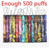 achat en gros de e-shisha-Shisha stylo Eshisha électronique jetable temps cigarettes shisha CIGS E 500 bouffées 30 Type Divers fruits Flavors Hookah stylo