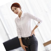administrative professional - The new spot basic blouse professional OL commuter female inch into administrative suit jacket unlined upper garment