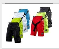 Wholesale TLD off road motorcycle riding racing bike shorts seven genuine